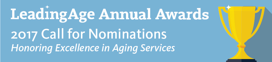 LeadingAge Award